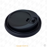 Capace Negre Reclosable pt. Pahare 300FI-380-400-500ml
