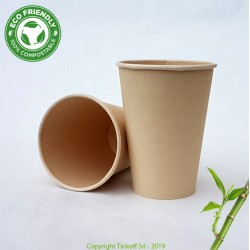Pahare - 180 ml. (7oz) Bio & Compost