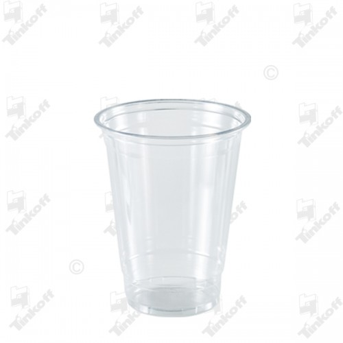 Pahare Plastic 250-260ml. Reciclabile