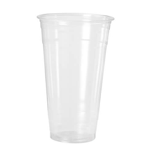 Pahare Plastic 500-600 ml. Reciclabile