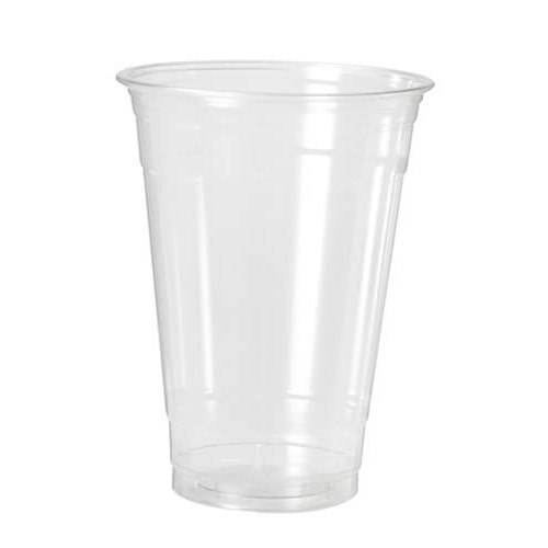 Pahare Plastic 400-500 ml. Reciclabile